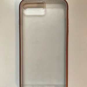 Accessories - clear phone case